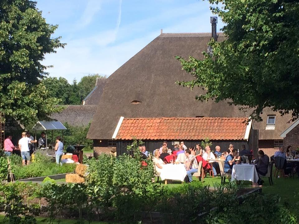 Restaurant de Gaffel