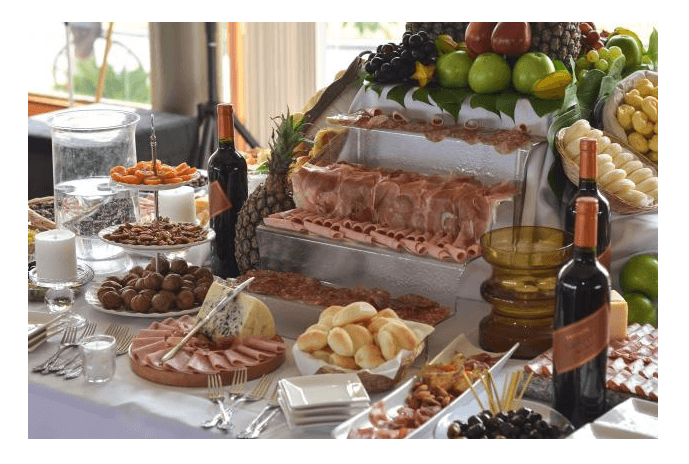 PARMENTIER CATERING