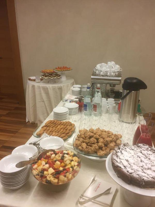 Il Melograno Catering