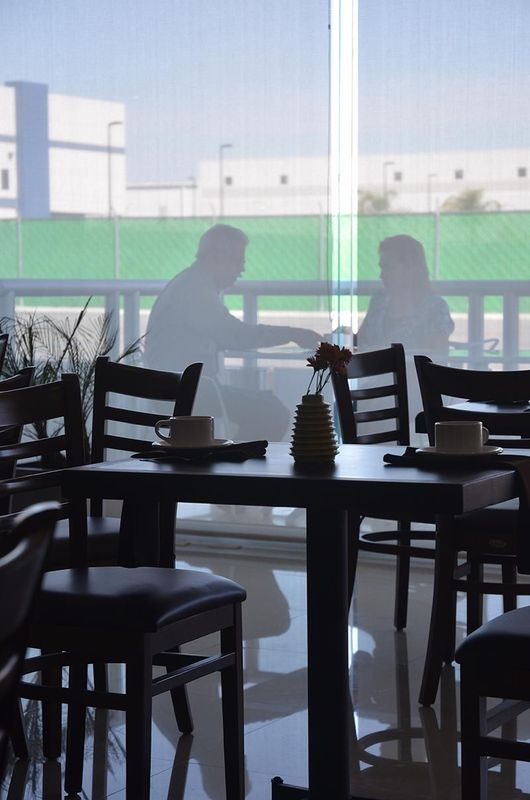 Hotel Misión Express Monterrey