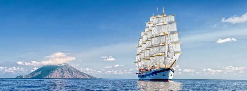 Cruceros Universales
