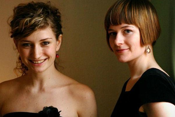 Beispiel: Duo-Besetzung, Foto: Anne Fraune.