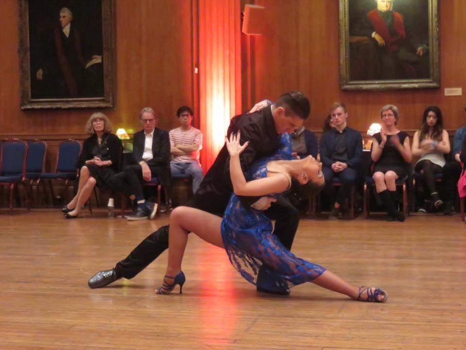 Academia de Dança Buenavista