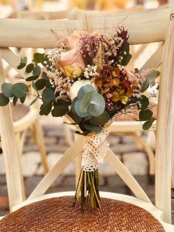 Juani Merino Wedding & Events