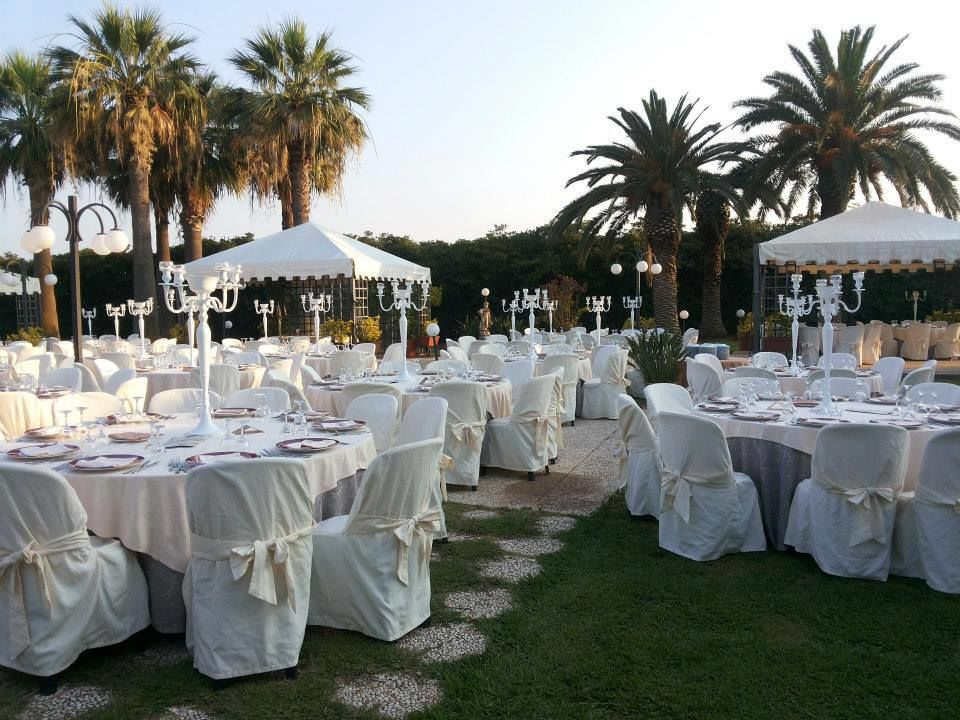 Wedding in Siracusa