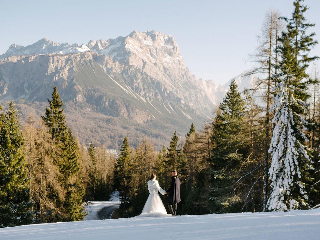 Cristallo, a Luxury Collection Resort & Spa, Cortina d'Ampezzo