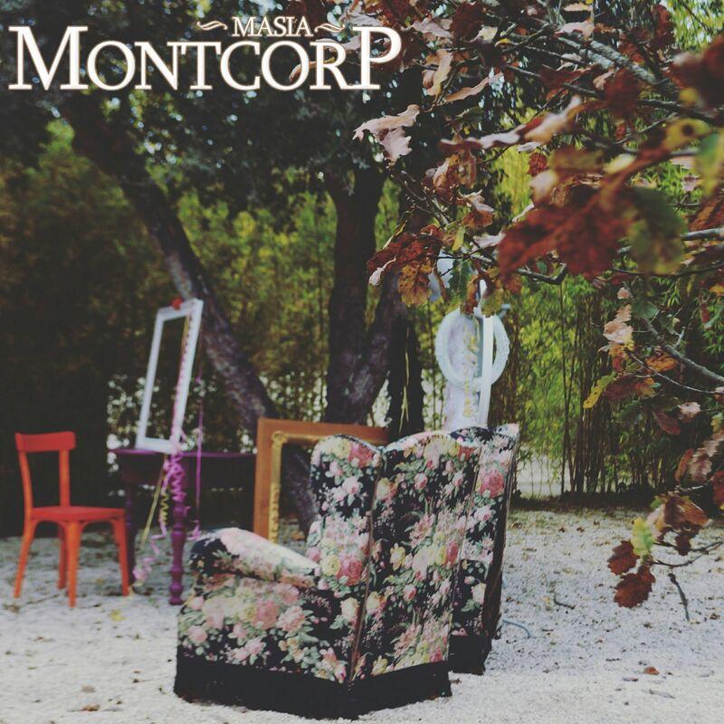 Masia Montcorp