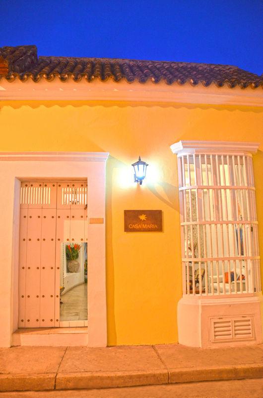 Hotel Casa María