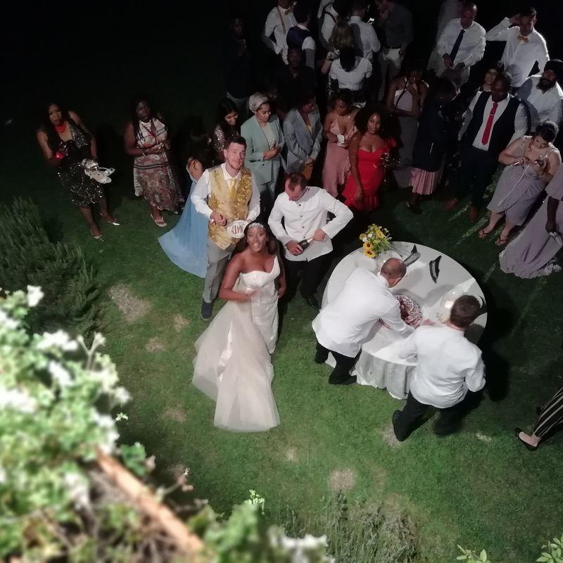 Italian Wedding Papers