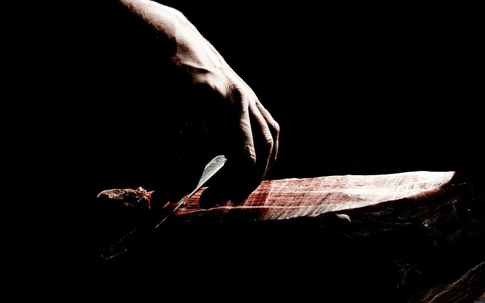 Los Finos - Cortadores de jamón