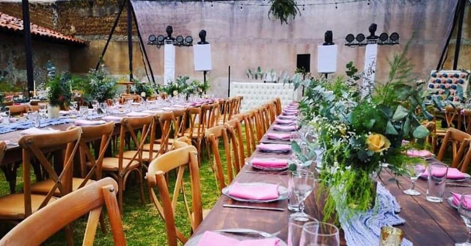 Diana Banquetes y Eventos
