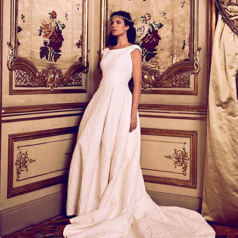 Vestidos novia valenzuela precios