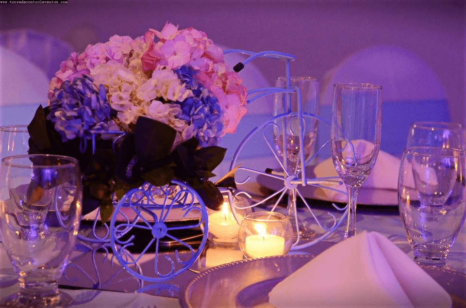 PARWA catering y eventos