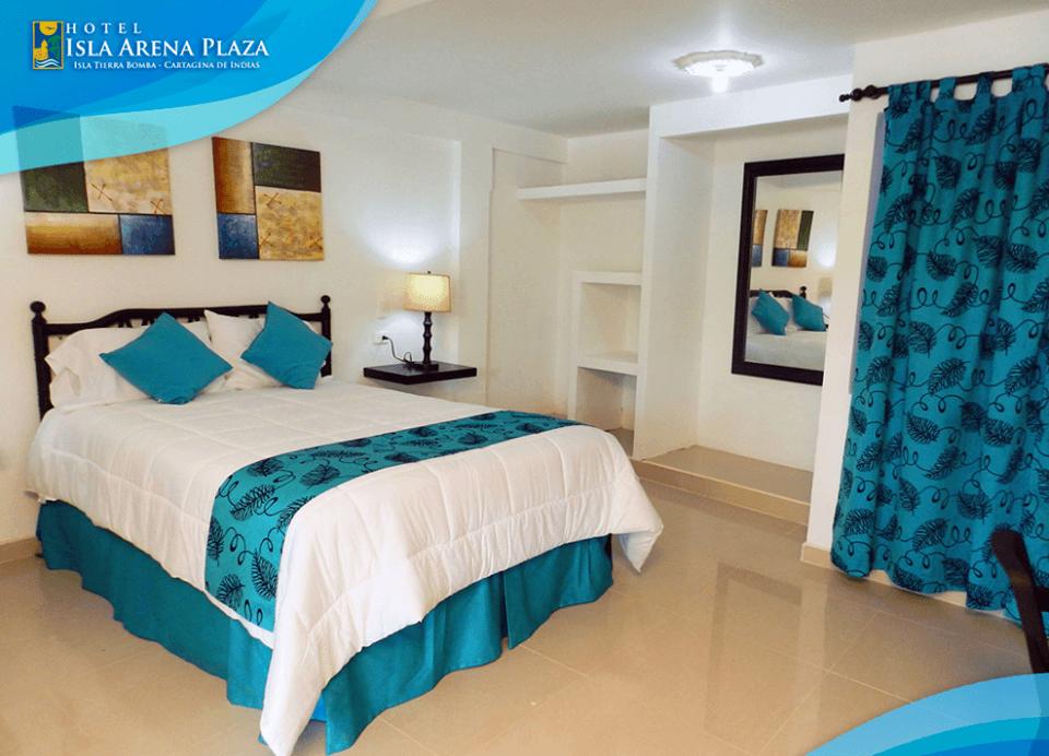 Hotel Isla Arena Plaza