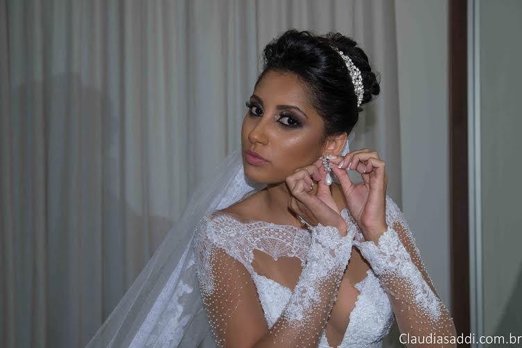 Arabela Rios Boudoir de Beleza. Foto: Claudia Saddi