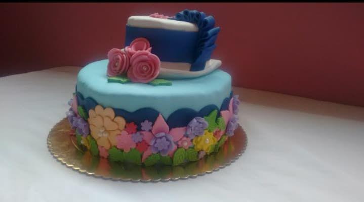 Suzzet's Cupcakes