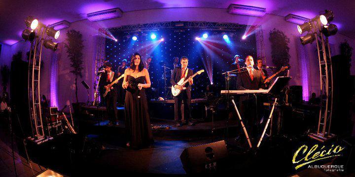Nagib Acário - Música para Eventos. Foto: Clécio Albuquerque.