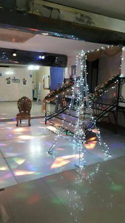 Salones Casa Berrio