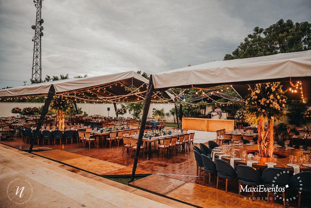 MaxiEventos Weddings