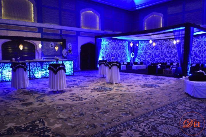 Designer Events Inc