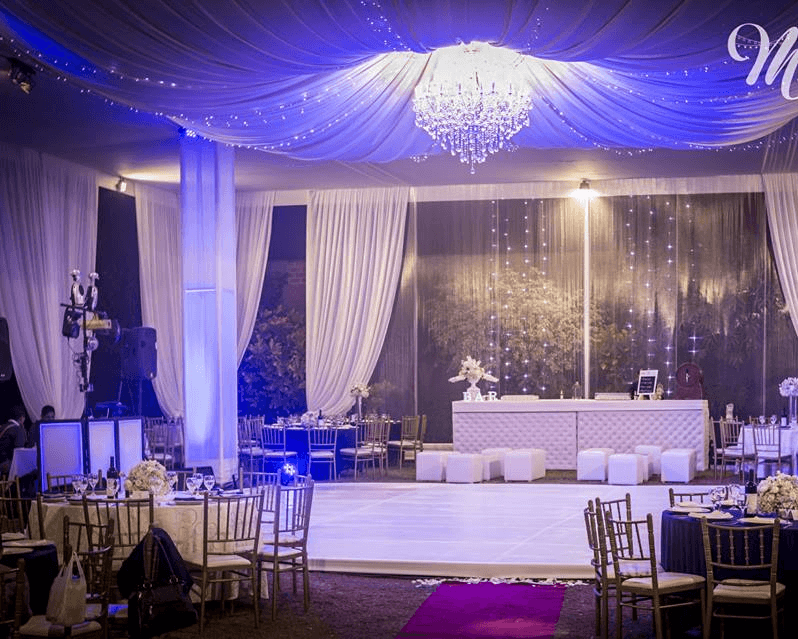 Mithi Events & Catering