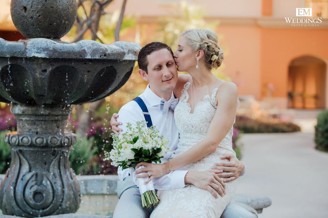 EM Weddings La Paz