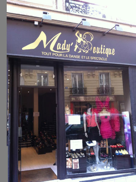 Mady'boutique