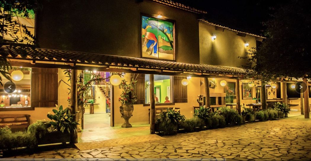 Eco Resort Saint Antoine