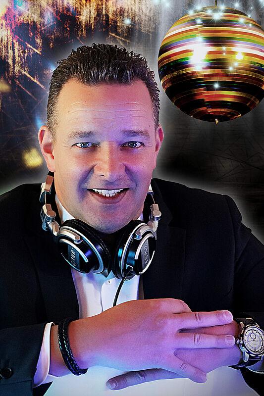 DJ René de Rot