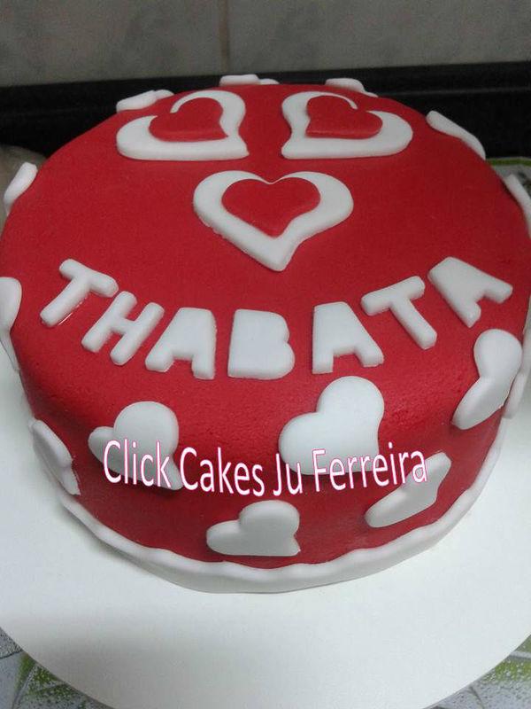 Click Cakes - By Ju Ferreira
