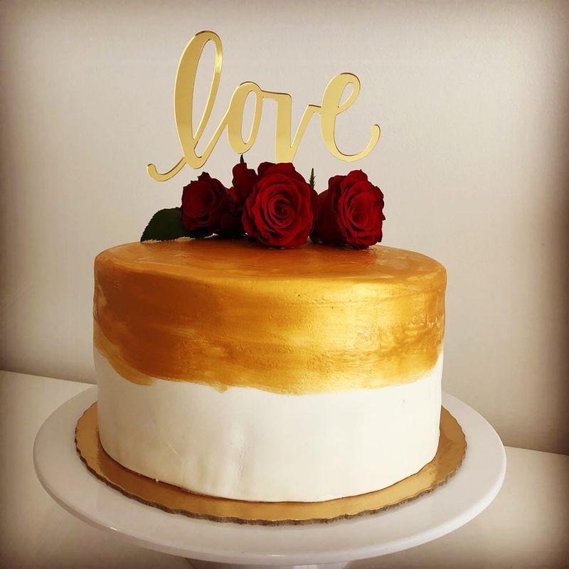 Bake My Story
