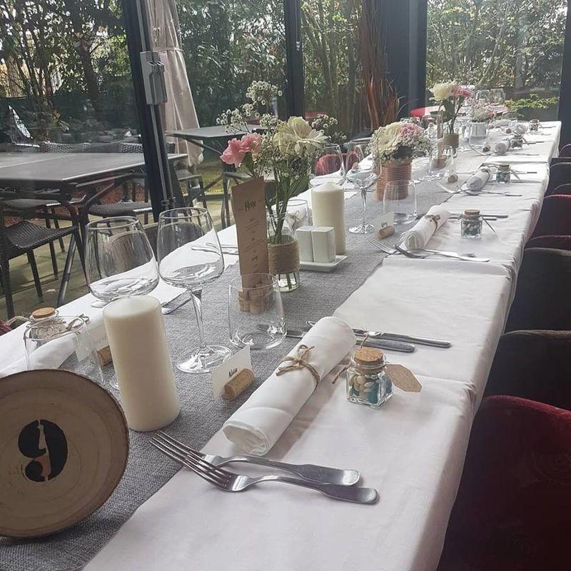Restaurant O'papillon