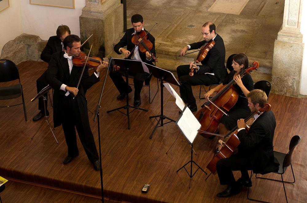 Lusitanae Ensemble