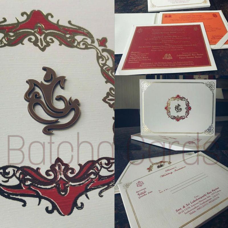 Batcha Cards