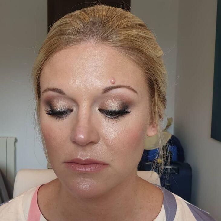 Farahnaz Makeup