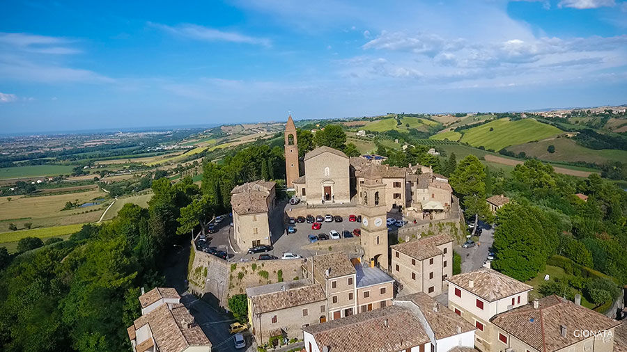 Borgo Montemaggiore