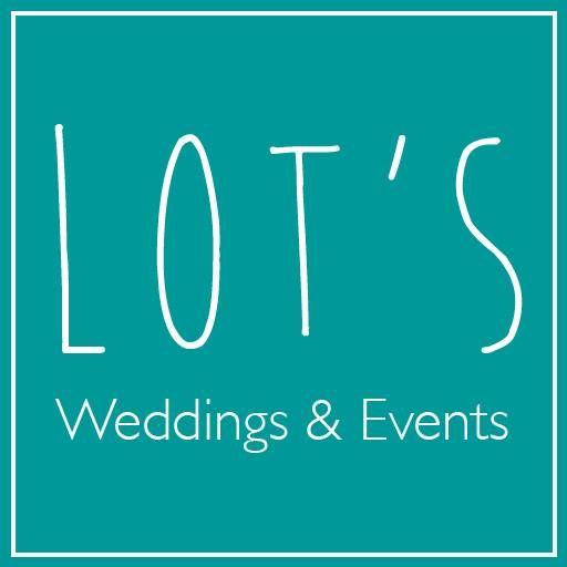 Logo Lot's Weddings & Events