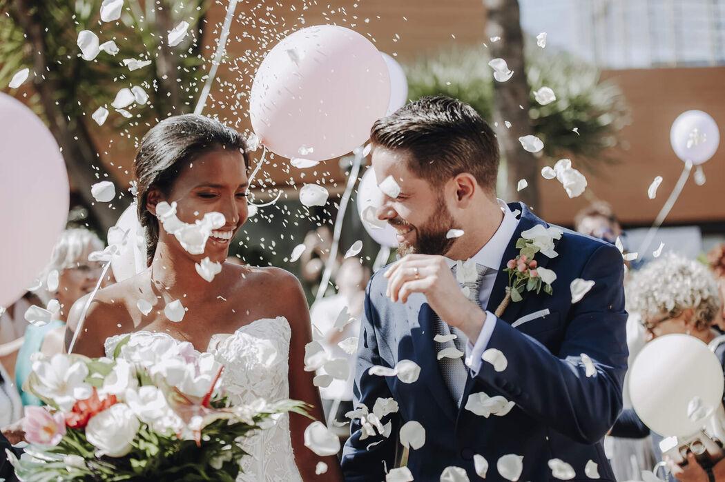 Toni Vida Wedding Photography