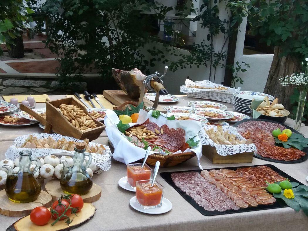 GOIZEKO Catering