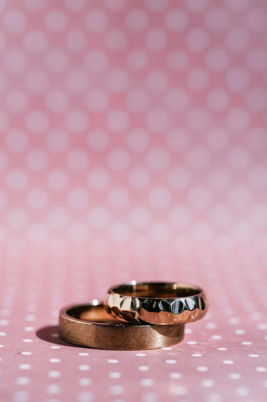 I Love You, Rings! Обручальные кольца своими руками