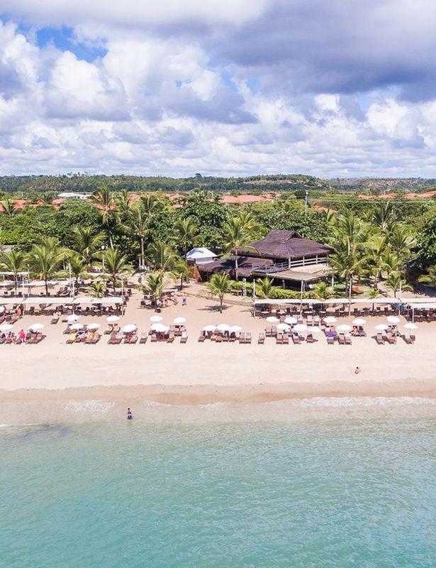 Lar Torre Resort All Inclusive