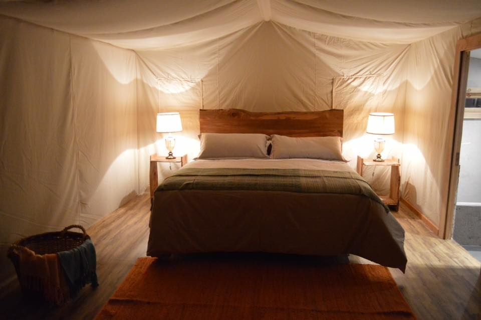 Glamping Pucon