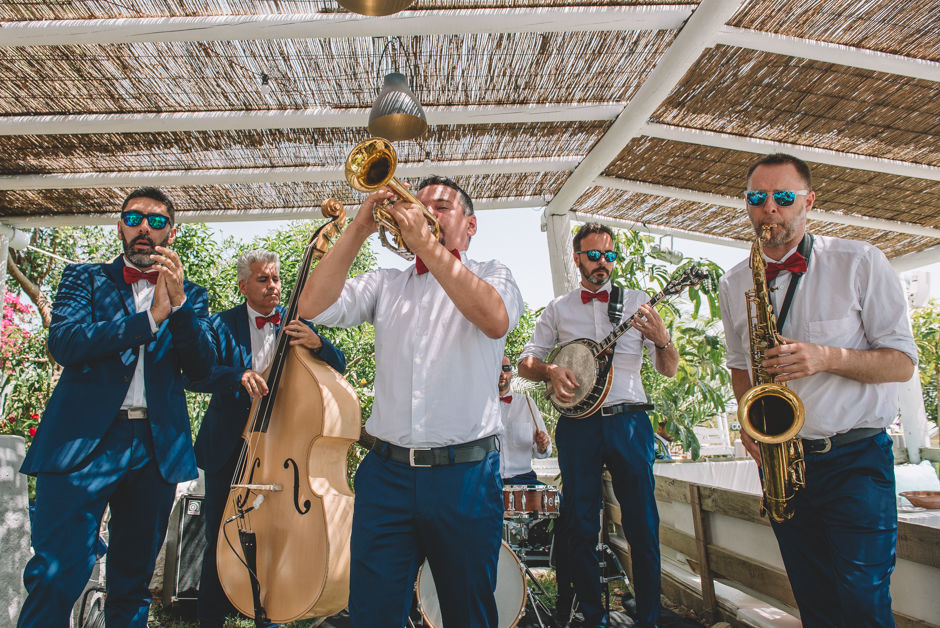Boda en Tarifa, Playa los Lances- Toñi Orihuela Eventos