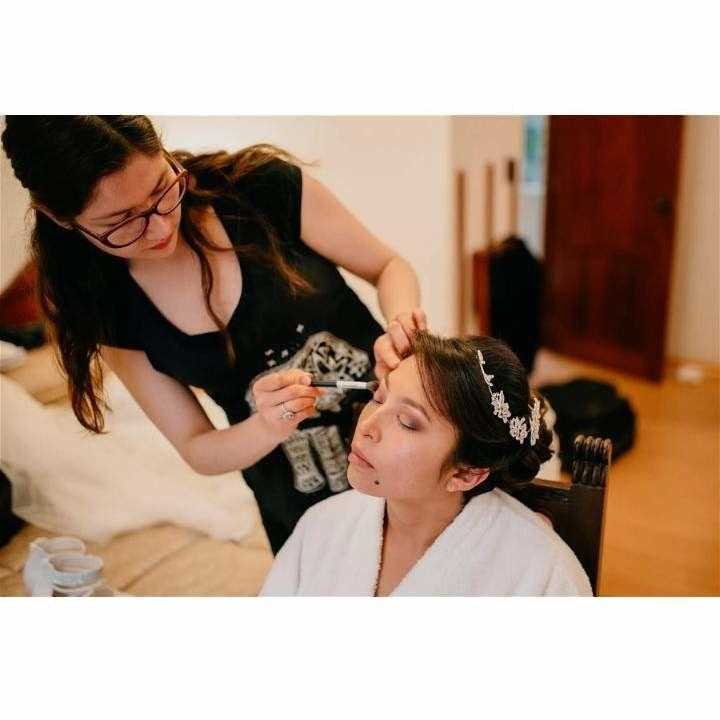 Estrella Celeste Makeup Artist