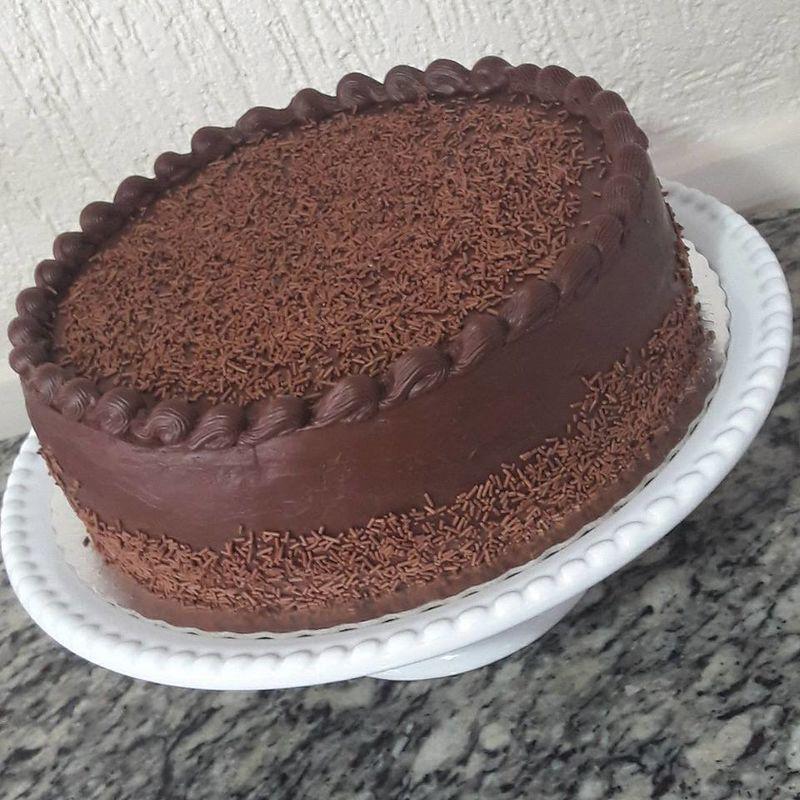 Cacau Gourmet Brigadeiria