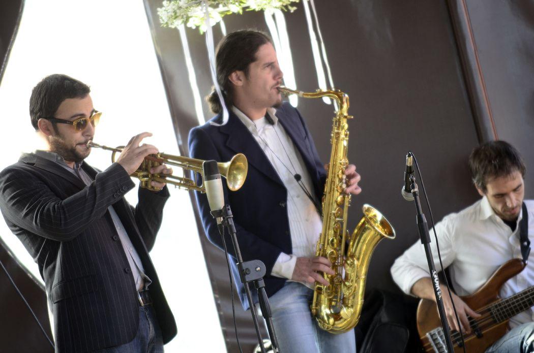 Jazz Swing Bossa nova www.dejavumusica.it