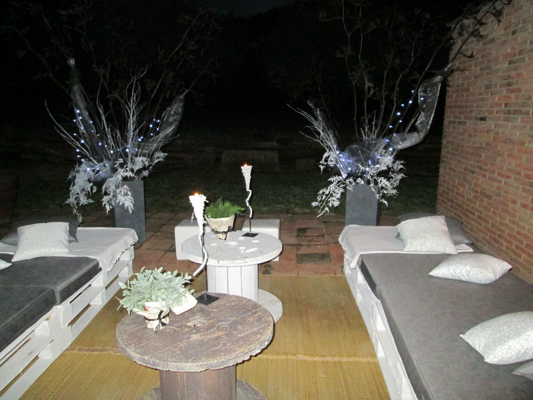 Farfalla Deco & Events