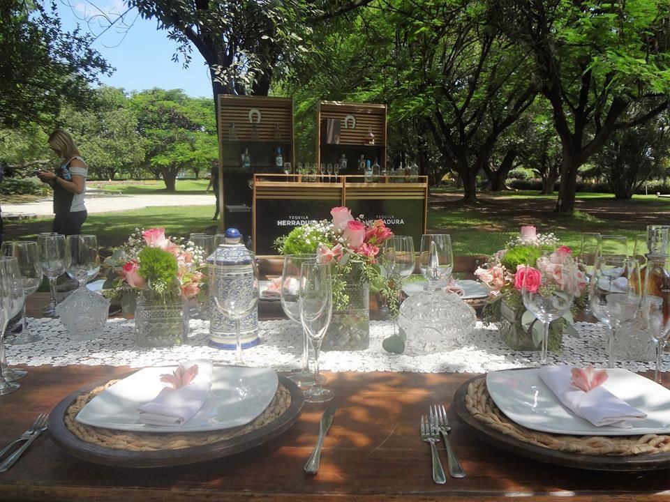 Tinoco Event Planner y Catering