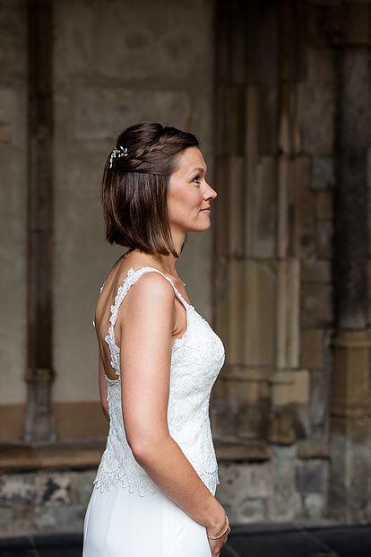 Helen Rams Bruidsstyling