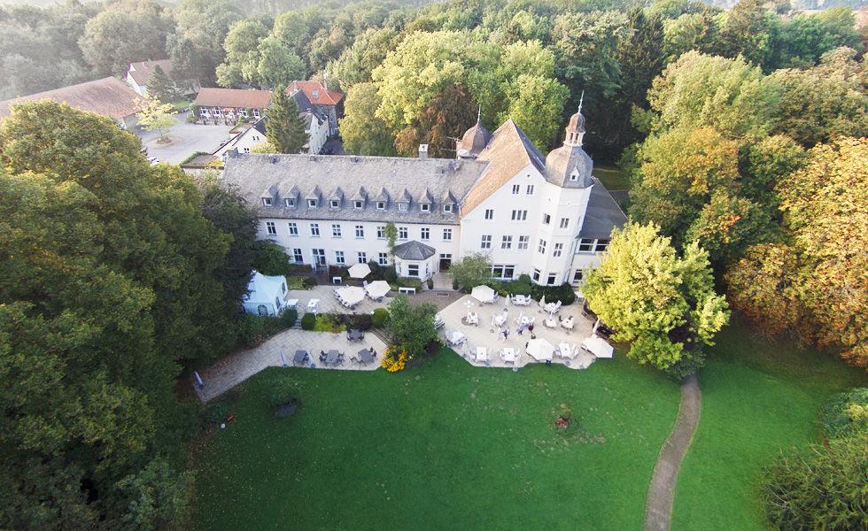 Hotel Haus Delecke